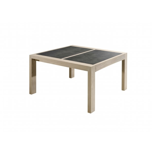 Table rectangulaire bois La Maison Design # Table Rectangulaire Bois